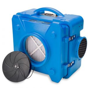 Air Scrubber - BlueDri AS 550 HEPA