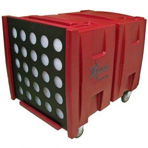 Best Air Scrubber w/Fine HEPA Filter