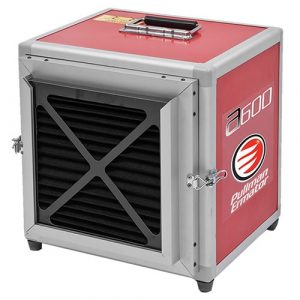 Shop HEPA Air Scrubber: Pullman Ermator A600