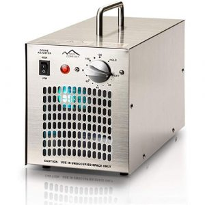 Prolux New Comfort Industrial Ozone Generator