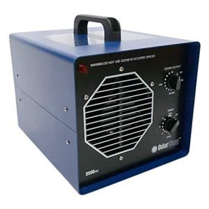 Best Ozone Generators - OdorStop OS3500UV2