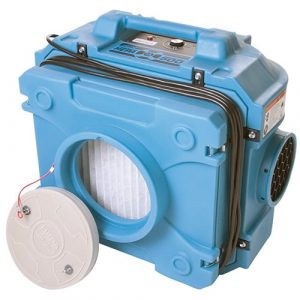 Best Air Scrubber/Negative Air Machine - F284