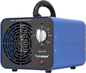 VIVOSUN O3 Budget Ozone Generator