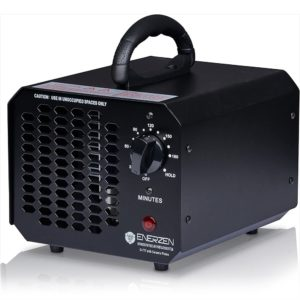 Best Ozone Generator - Enerzen Commercial Ozone Generator