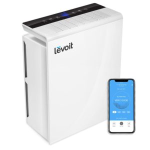 Levoit Air Purifier - Top Pick