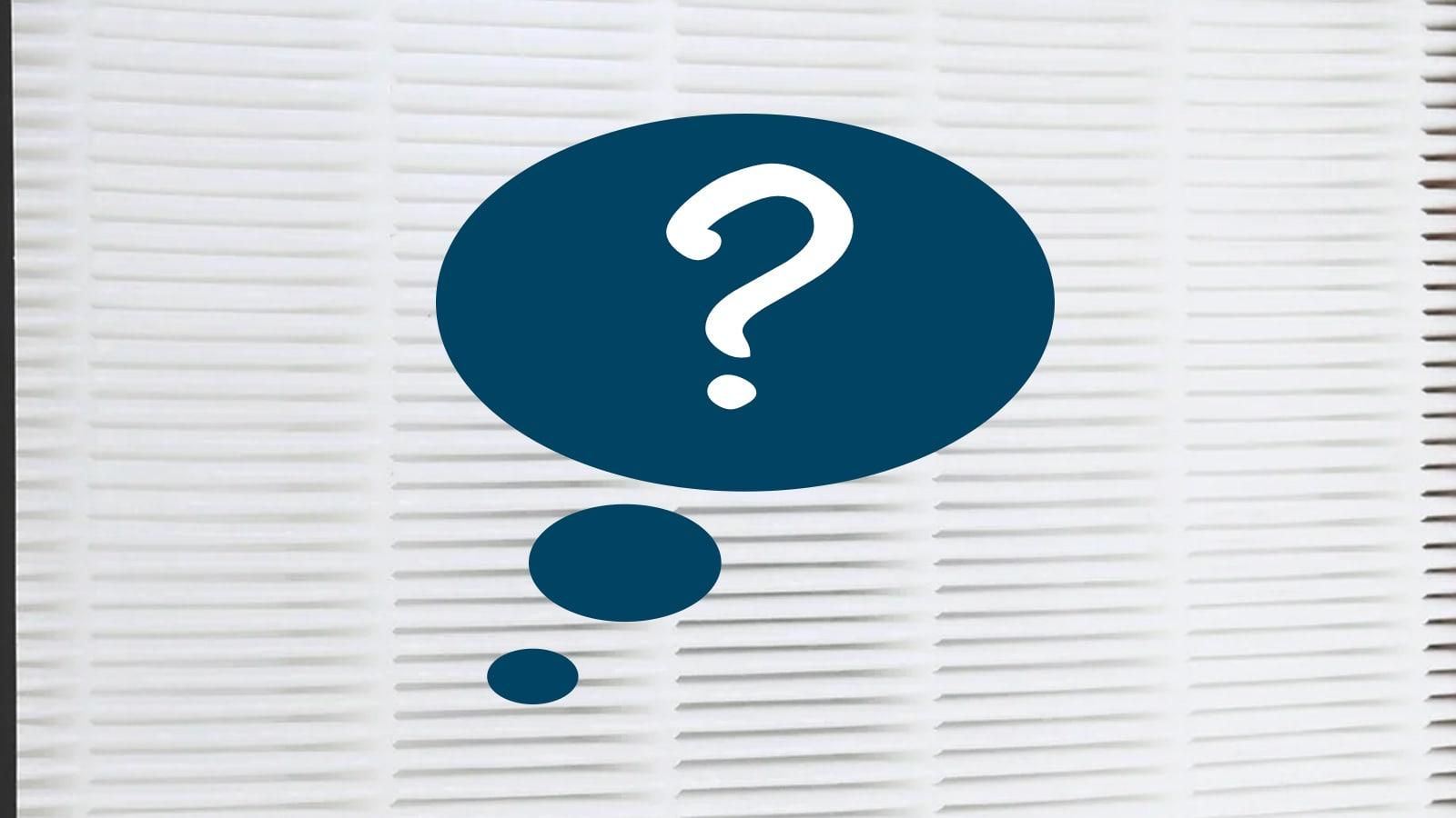 Is an Air Scrubber a HEPA Filter?