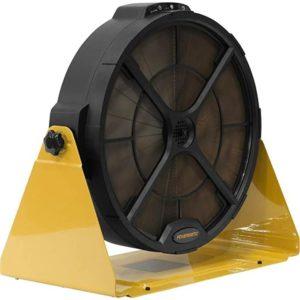 Best Portable Shop Air Filtration System - PM1250