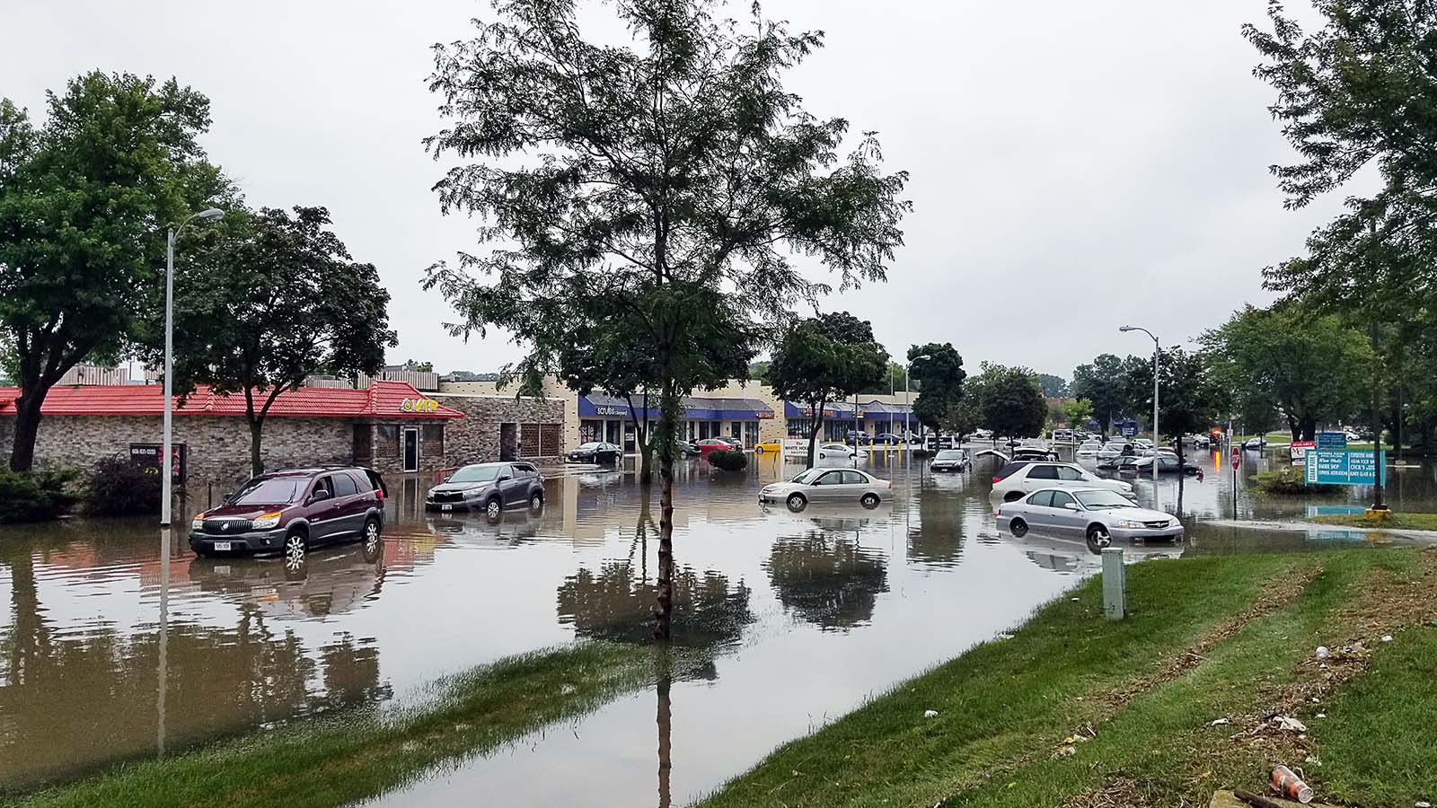 Flooding and Remediation Equipment