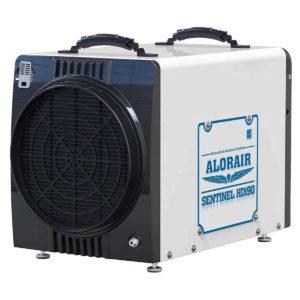 AlorAir Dehumidifier with Pump